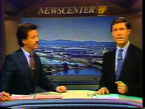 """""""The Tornado of '89"""" WHNT 19 Special on 11/15/89 Huntsville, AL F4 Tornado"""