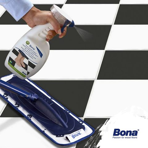 Bona tambi n ha desarrollado productos de limpieza para tu for Limpieza de marmol