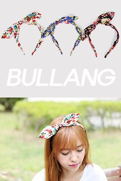 [bullang] korean teenage girls fashion