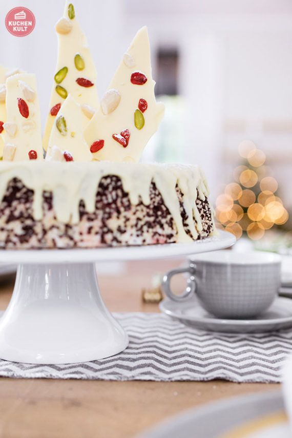 #Weihnachten #Kaffeetafel #Torte #Weihnachtstorte #Kuchen #Rezepte #Ideen #dekorieren #Schokolade #selber machen#cake #gateau #xmas #christmas #selfmade #chocolate