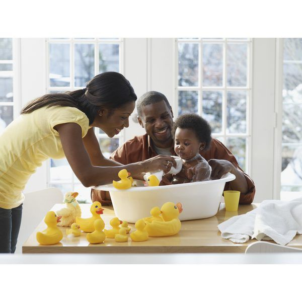 African American Infant Skin Care Healthfully African Babies African American Babies American Baby