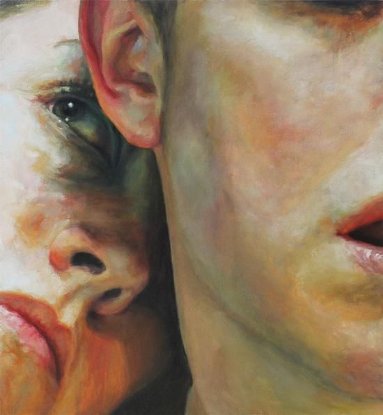 CARA THAYER & LOUIE VAN PATTEN / INTERVIEW