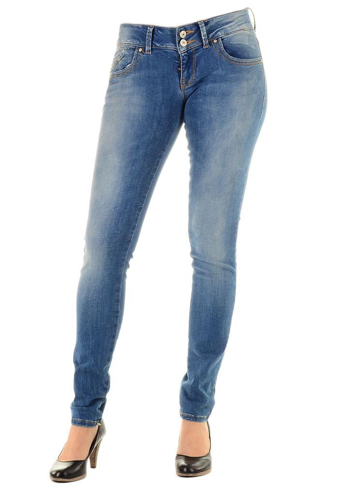 LTB Jeans MOLLY LTB JEANS Skinny Fit calissa wash 4408  Description: LTB Jeans molly ltb jeans Dames kleding Jeans medium jeans wassing? 6995 ? Direct leverbaar uit de webshop van Express Wear  Price: 69.95  Meer informatie