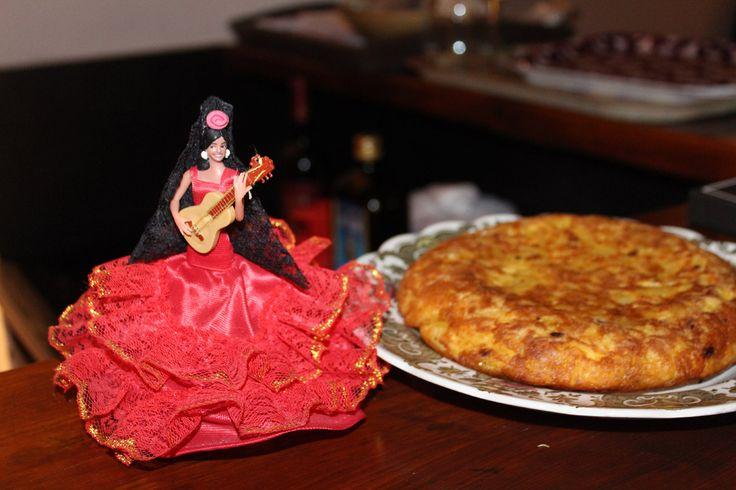 Ola chicas et chicos de #Nice ! Aujourd'hui je vous parle de Sabores de Lucia un service de traiteur à domicile qui vous propose des authentiques tapas et spécialités espagnoles !