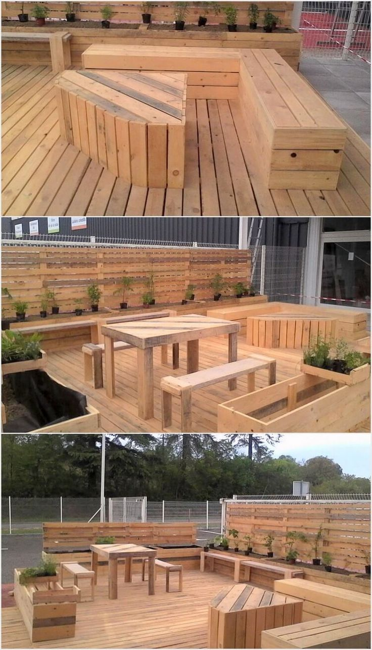 25 best ideas about wood deck designs on pinterest patio deck designs deck design and - Wooden balcony design ideas perfect harmony ...