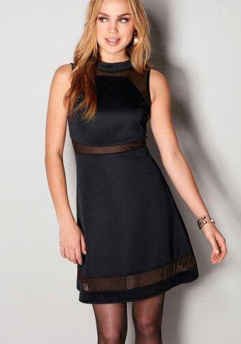Krátké slavnostní šaty #ModinoCZ