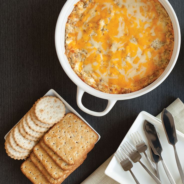 Epicure's Extraordinary Cheese Dip™