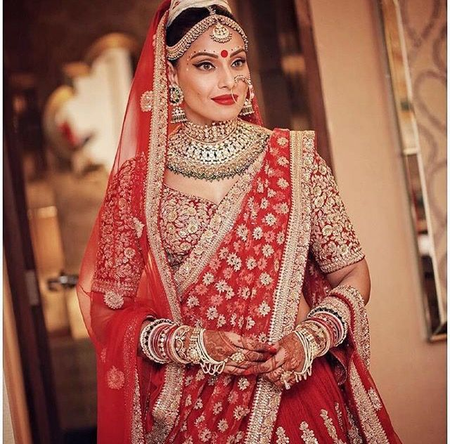 Bipasha Basu weds Karan Singh Grover