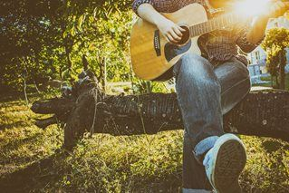 How Music Helps Us Heal