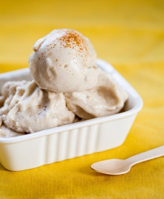 How To Make Creamy Ice Cream with Just One Ingredient! — Cooking Lessons from The Kitchn