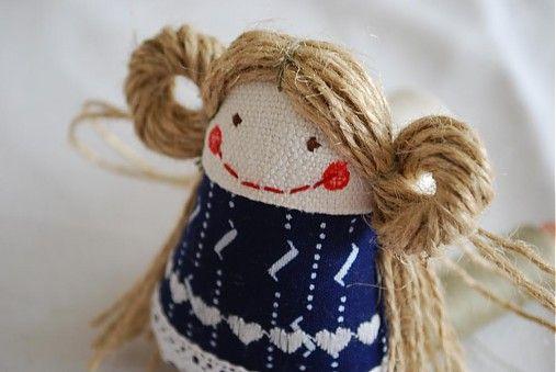 Sára by Ciziky - SAShE.sk - Handmade Odznaky/Brošne