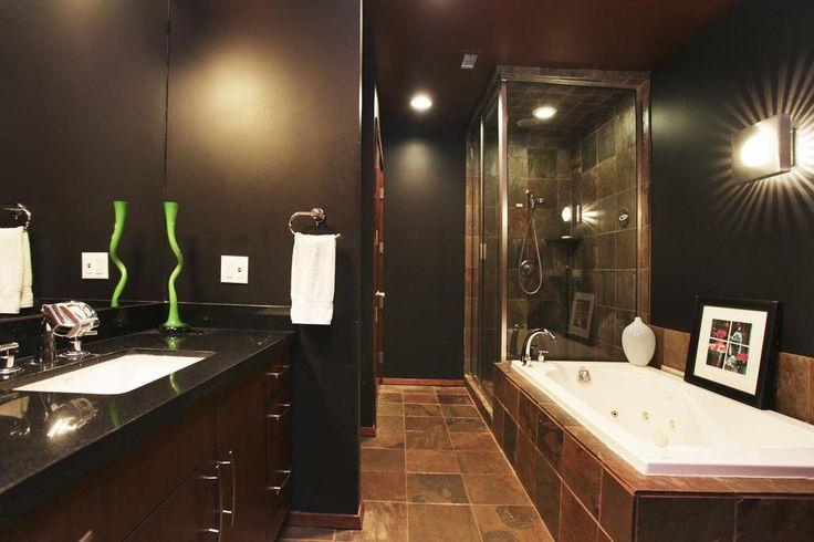 Bathroom Black Granite Floor : Best marvel pro images on concorde