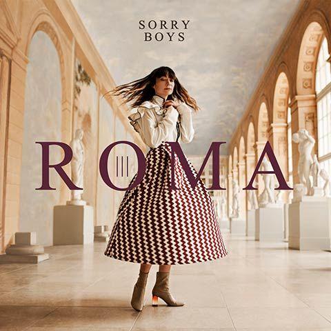Sorry Boys:Roma