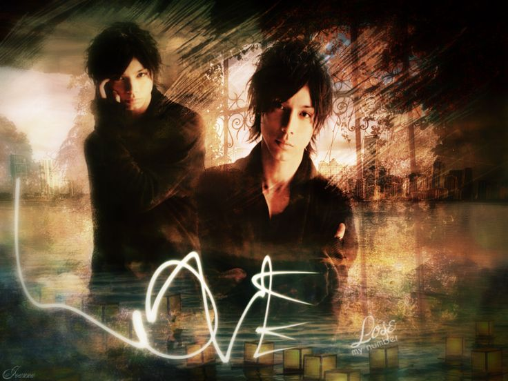 021 headline - Hiro Mizushima part two by Katia79 on DeviantArt