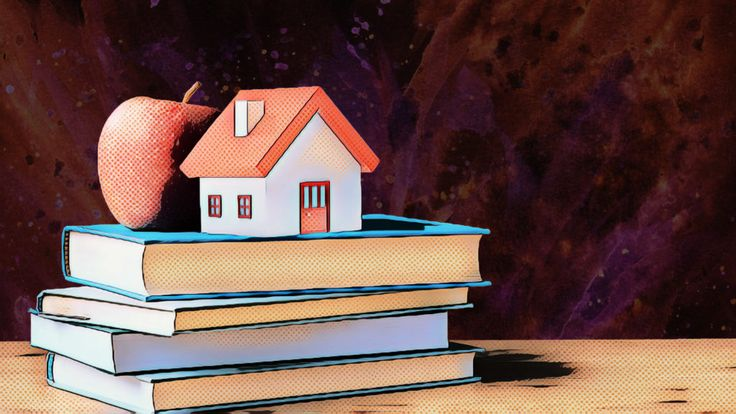 Can Cheaper Housing Solve America's Teaching Crisis?
