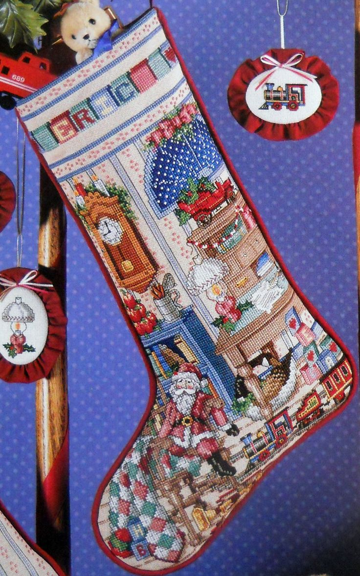 Cross stitch country crafts magazine back issues - Find This Pin And More On Counted X Stitch