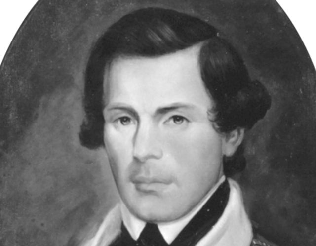 Major Samuel Nicholas was the first commissioned officer in the history of the US Marine Corps. Samuel Nicholas entered the service in 1775 during the American Revolution. Seeing action during the conflict, Samuel Nicholas effectively served as the first commandant of the US Marine Corps.