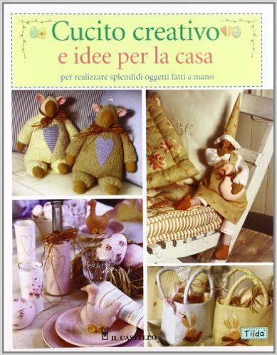 Amazon.it: Cucito creativo e idee per la casa (Cucito, ricamo, tessitura) di Finnanger, T. (2012) Tapa blanda - T. Finnanger - Libri