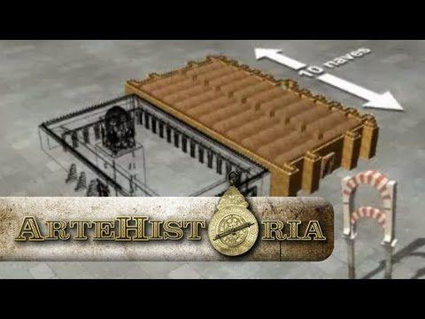 Historia de la Mezquita: Ampliaciones de la Mezquita de Córdoba