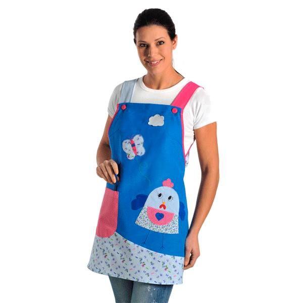 Estolas, batas y pichys para maestra de la marca Dyneke.  http://www.cktiendaonline.es/moda/ropa-para-maestra