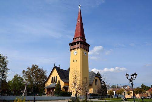 Church of St.. Ladislav
