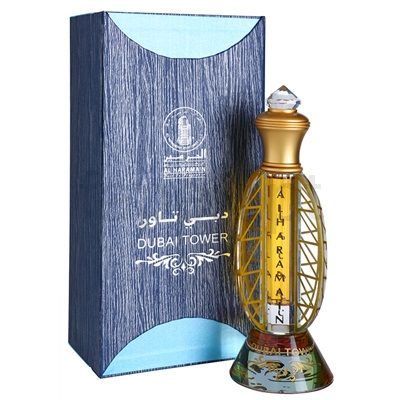 Al Haramain Dubai Tower Eau de Parfum para mulheres | fapex.pt