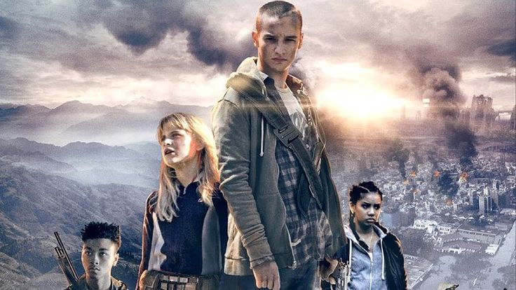 Watch Don't Grow Up 2016 Movie Online in HD quality 1080p for Free.                     The story about a group of youths who can't face the thought of growing up because anyone who does becomes a rampaging zombie.
