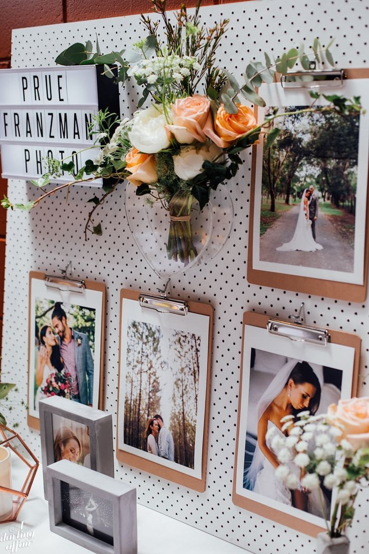Exhibitor stand display - visual inspiration. #midlandsbridalfair