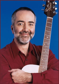 Raffi began his dream yearning to be a folk musician (like the big Bob Dylan, Joni Mitchell and Peter/Paul/). He struck out on a few albums in the genre but when he started writing and performing children's songs did Raffi find his niche in the music world. His music was a fun part of my childhood, and now I get to share it with my enthusiastic son. Thank you Raffi for showing me you can have the dream, so long as you are flexible as to how you get there!