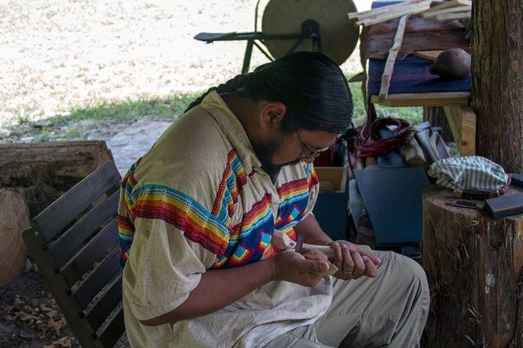 Ah-Tah-Thi-Ki Seminole Museum Reopening.