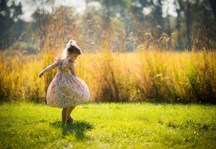 Dancing in the Field by Amy Kiley on 500px