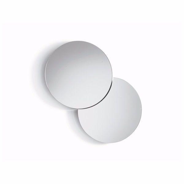 Shiki Mirror - design Isao Hosoe - Tonelli