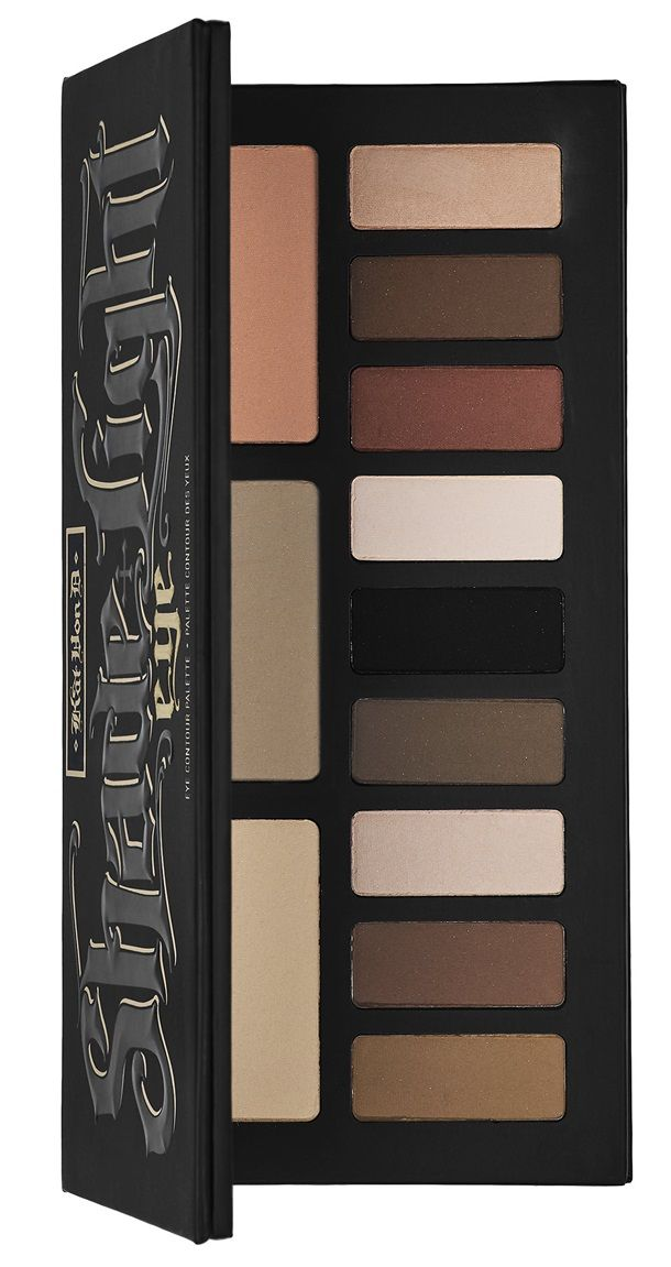 Things I Might Need: Kat Von D Shade   Light Eye Contour Palette