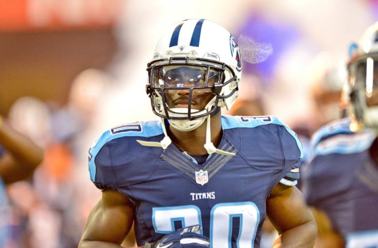 New England Patriots May Eye CB Jason McCourty Following Release From Titans