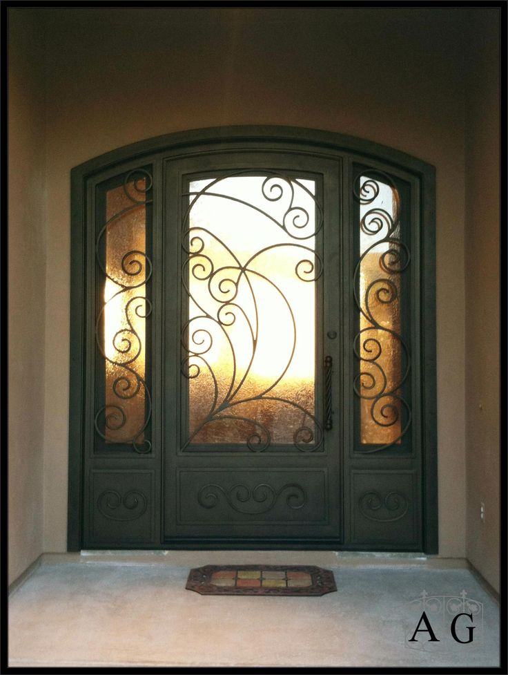 1000 ideas about wood entry doors on pinterest entry - Exterior wood front doors with glass ...