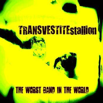 Music | TRANSVESTITEstallion - the experimental dada Electro ART Noise Glitch Band