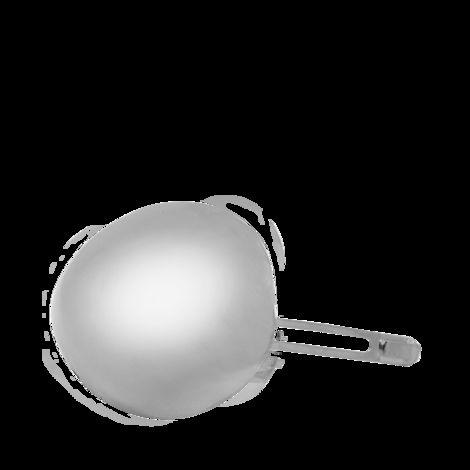 CHARLOTTE CHESNAIS Large egg hair clip. #charlottechesnais #