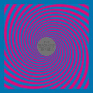 The Black Keys Turn Blue