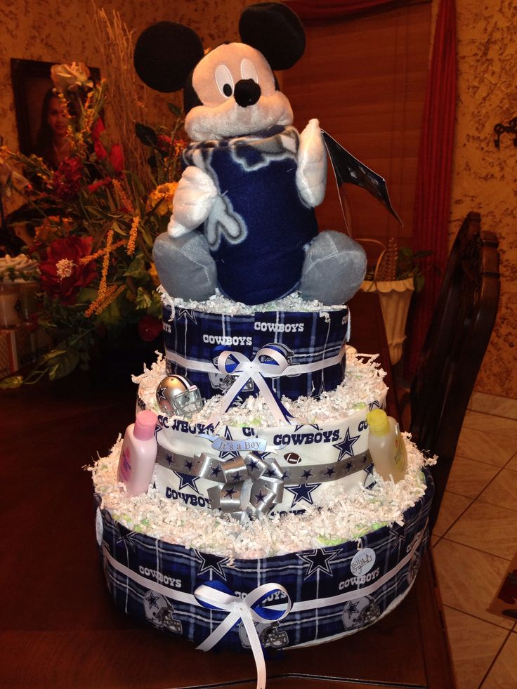 cake more baby shower ideas cowboys baby cakes baby cake ideas dallas
