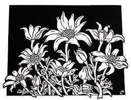 Image result for lino printing