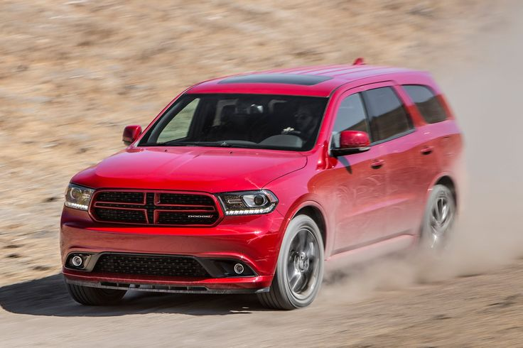 Best Cars Ever 2015 Dodge Durango, All New Cars Review and Test Drive