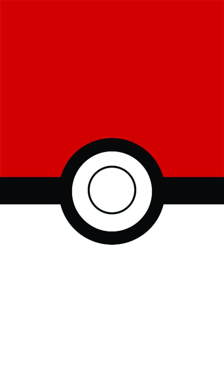 pokemon pokeball wallpapers iphone carc pinterest