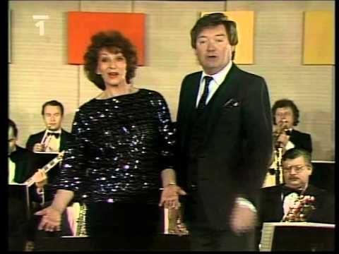 Yvetta Simonová a Milan Chladil - Kdykoli,cokoli,kamkoli
