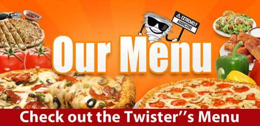 Find a late night pizza delivery restaurant in grande prairie. You can also order late for fast food service or buy directly from restaurant because it's open after 2 in Grande Prairie. http://twisterspizza.ca/