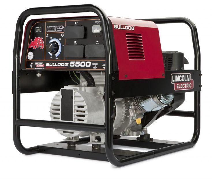 Best Engine Driven Welder Generator Reviewed