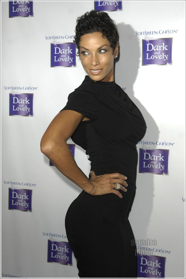 If Nicole Murphy Ain T The Finest Woman Of All Time Then