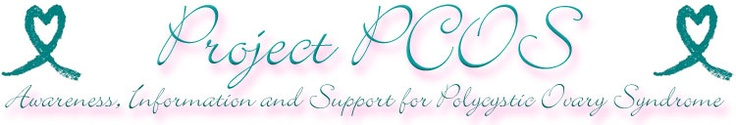 Finally some AWARENESS...Im glad this is getting the attention it NEEDS...PCOS needs to be researched.