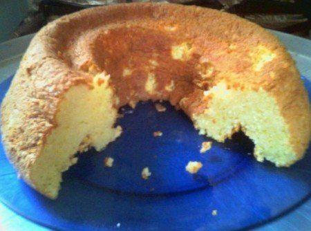 Receita de Bolo queijadiha - bolo basico, gostoso, rapido e muito facil! Que Delicia, ummmmmmmmm!!!!!!!!  Voce estar de parabens  Ana, sua receita e maravil...