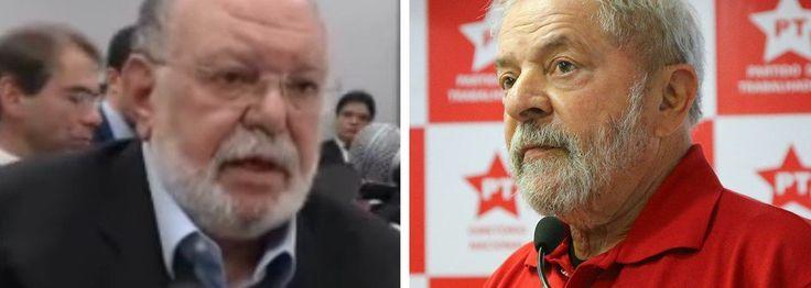 Outros dois réus condenados na mesma ação penal que o ex-presidente Lula, o empreiteiro Léo Pinheiro, da OAS, e Agenor Franklin Medeiros, ex-executivo da empreiteira, receberam benefícios do juiz Sergio Moro na sentença; ambos fizeram acusações contra o petista em depoimentos no processo