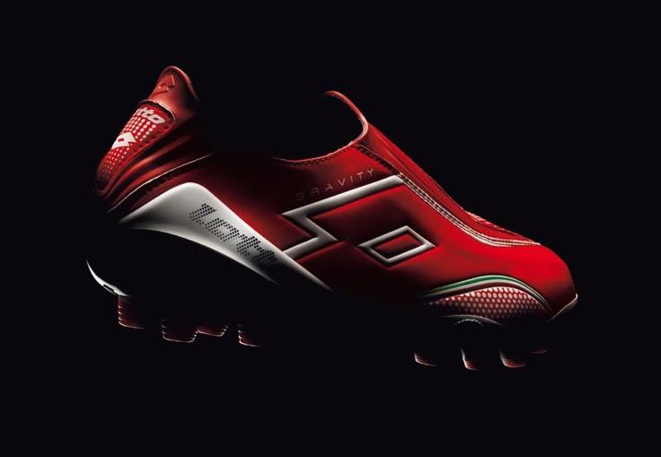 Lotto Zhero Gravity #football #boots